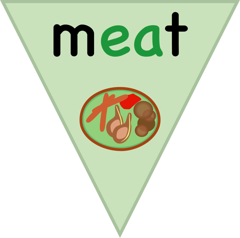 Meat Bunting