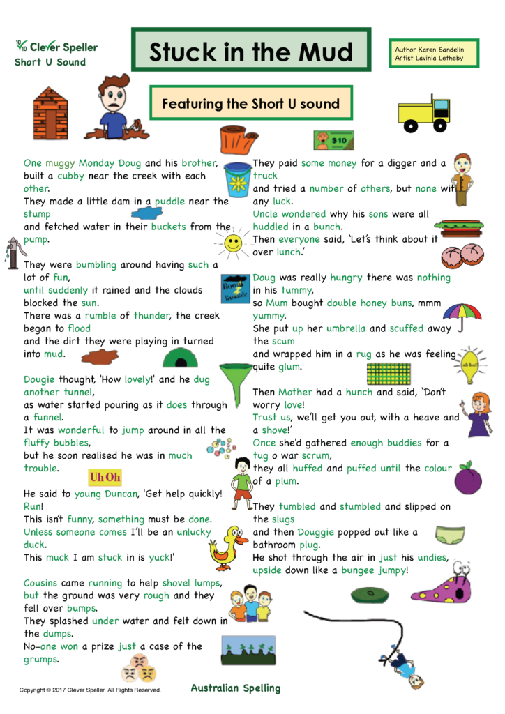 Short U Matching Words and Pictures_Page_03