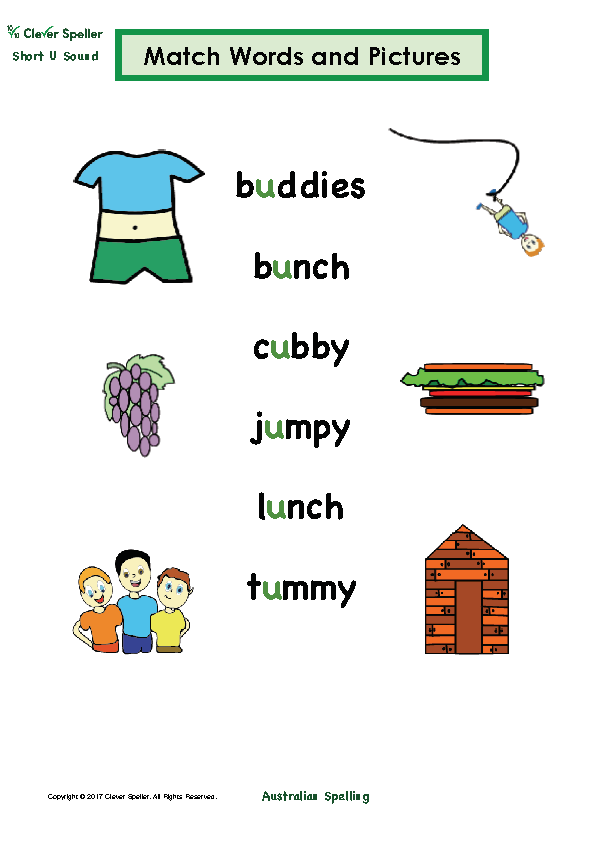 Short U Matching Words and Pictures_Page_08