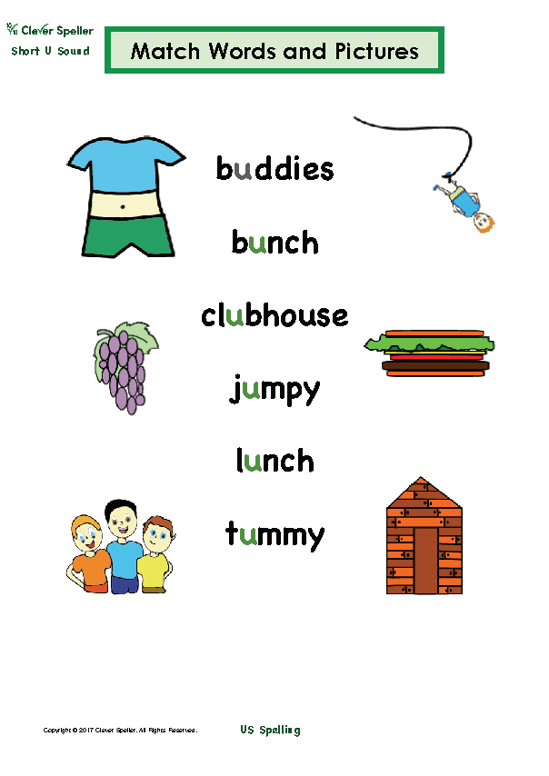 Short U Matching Words and Pictures_Page_09