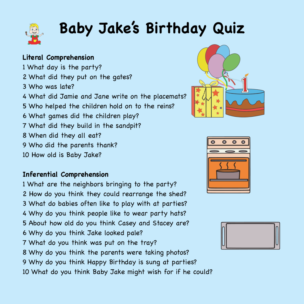 Baby Jake's Birthday Long A Phonics Story US Spelling_Page_32