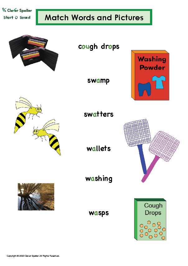 Short O Matching Words and Pictures_Page_07