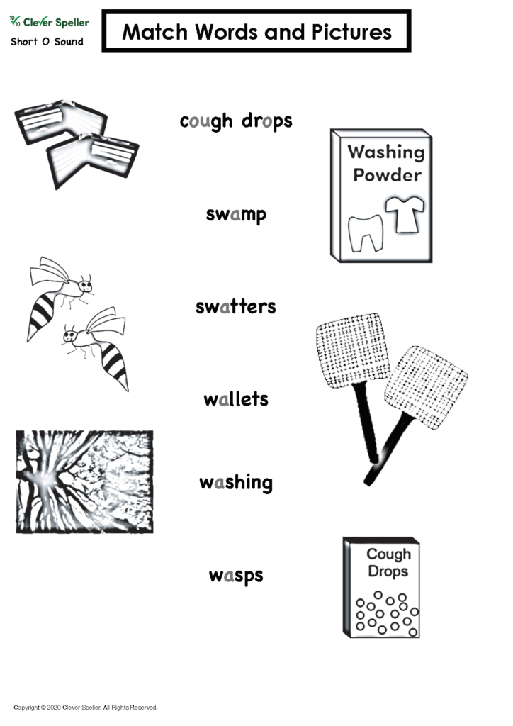 Short O Matching Words and Pictures_Page_08