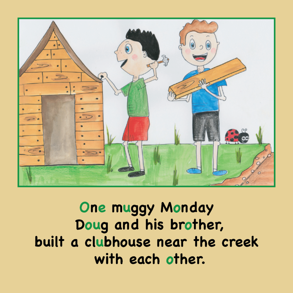 Stuck in the Mud Short U Phonics Story US Spelling_Page_06