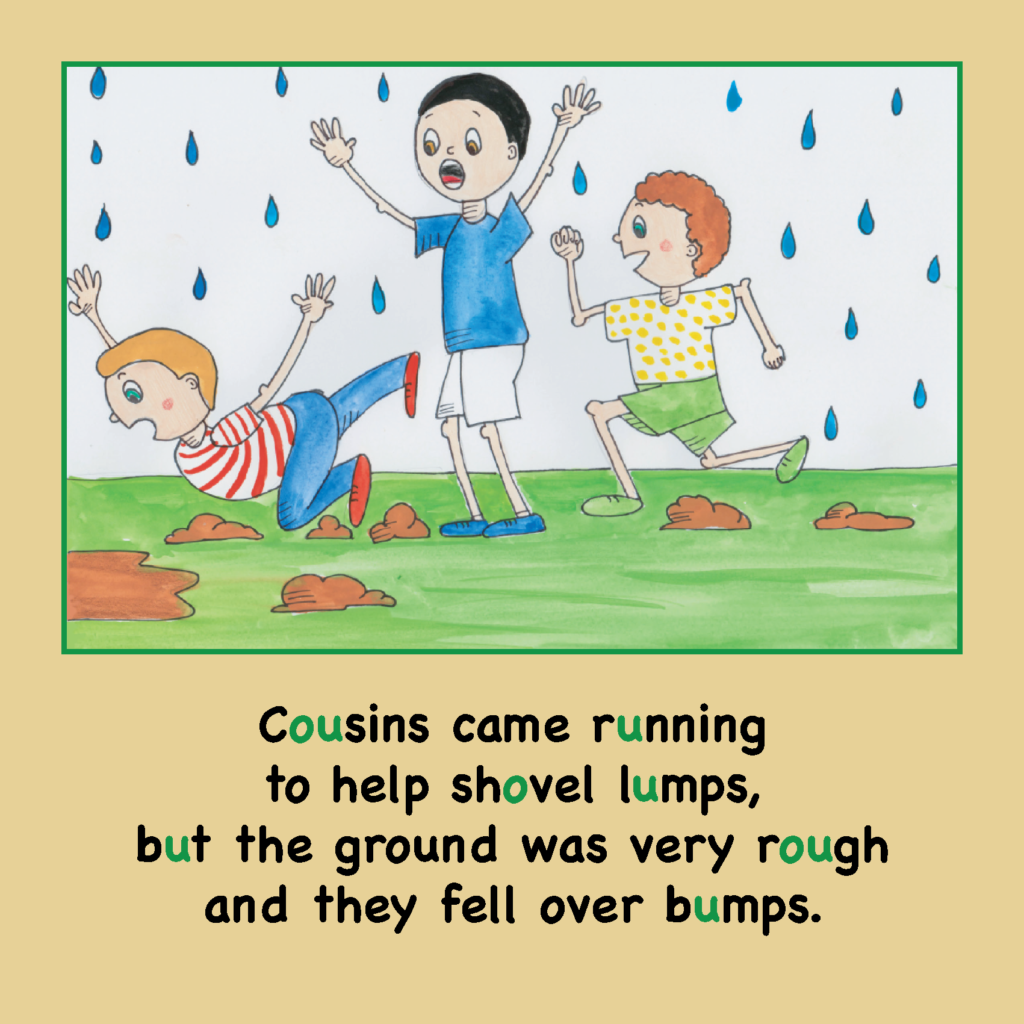Stuck in the Mud Short U Phonics Story US Spelling_Page_16