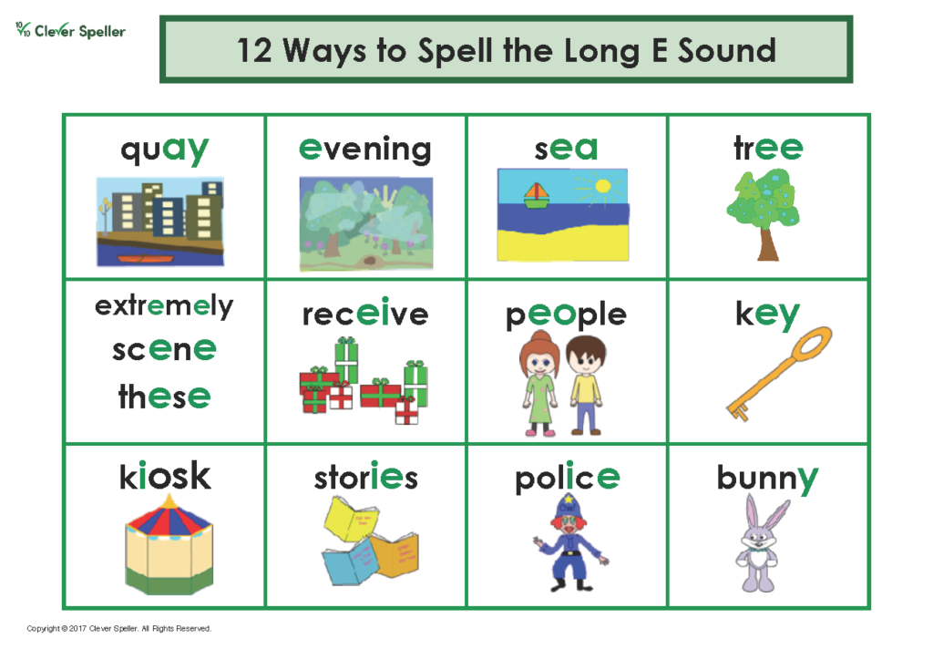 Ways to Spell Long Vowel Sounds Chart_Page_4