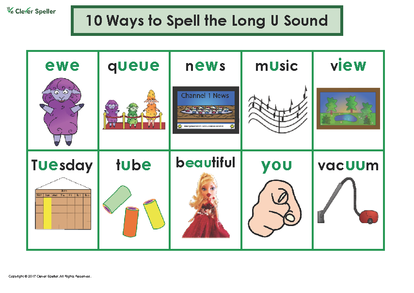 Ways to Spell Long Vowel Sounds Chart_Page_7