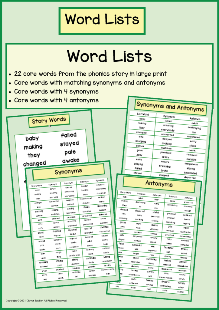 Long A Synonyms and Antonyms Task Cards_Page_08