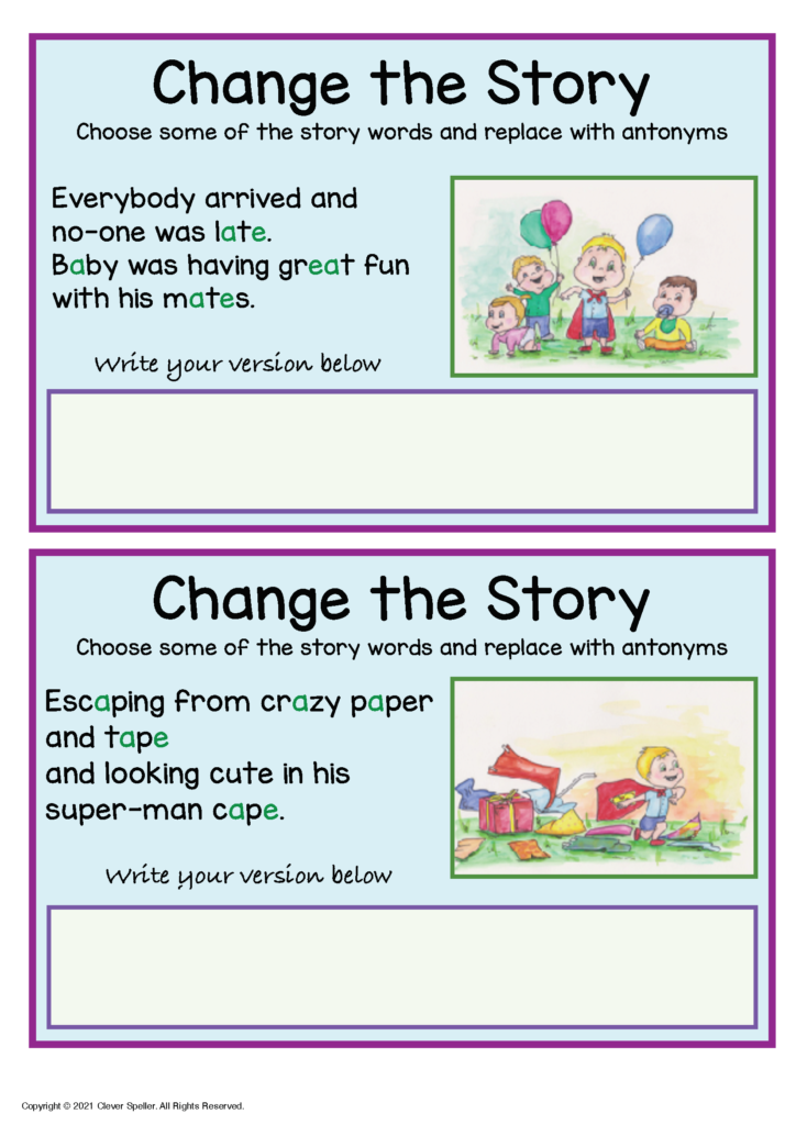 Long A Synonyms and Antonyms Task Cards_Page_36