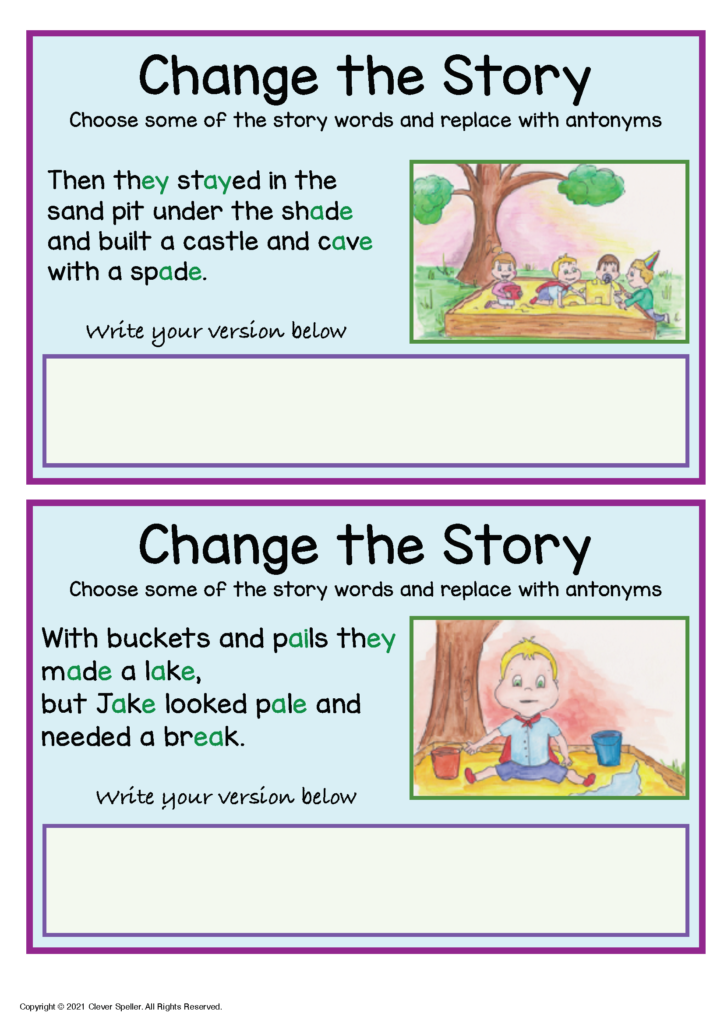 Long A Synonyms and Antonyms Task Cards_Page_40